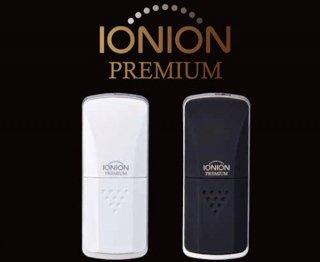 [公認]携帯用超小型マイナスイオン発生機 イオニオンPREMIUM