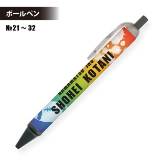ボールペン (21-32)1本〜