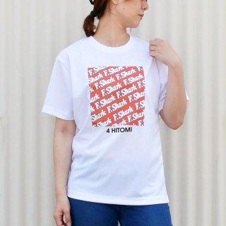 エンドレスロゴTシャツ1枚〜