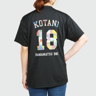 テンプレートTシャツA (裏印刷) 1枚〜