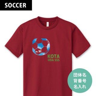 <img class='new_mark_img1' src='https://img.shop-pro.jp/img/new/icons15.gif' style='border:none;display:inline;margin:0px;padding:0px;width:auto;' />テンプレートTシャツ【サッカー/28-8】 1枚〜
