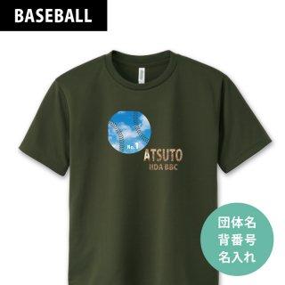 <img class='new_mark_img1' src='https://img.shop-pro.jp/img/new/icons15.gif' style='border:none;display:inline;margin:0px;padding:0px;width:auto;' />テンプレートTシャツ【野球/29-8】 1枚〜