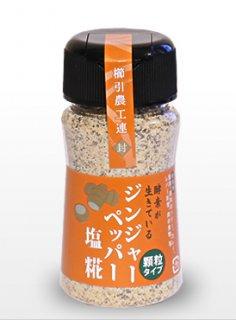 ジンジャーペッパー塩糀 (顆粒タイプ)