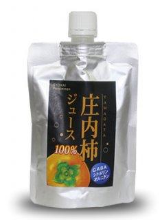 庄内柿ジュース 130ml