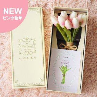 【NEW】チューリップブーケLED/Pink
