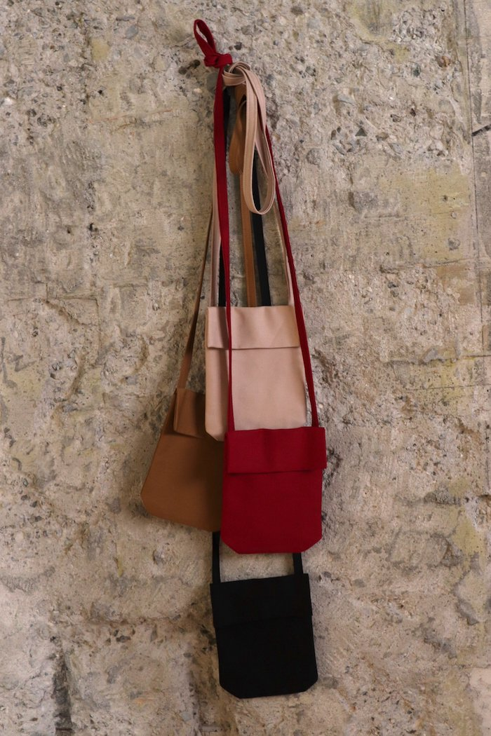 VENTURA / Foreman 【Cross Body Pouch】