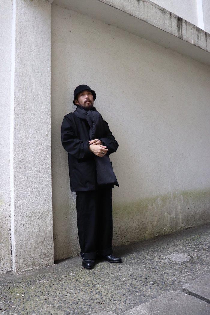 VENTURA / Foreman 【Work Jacket】