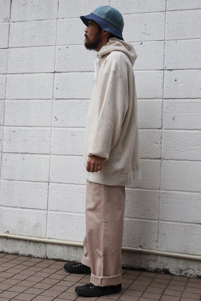 jonnlynx【 urake hoodie / Oatmeal】