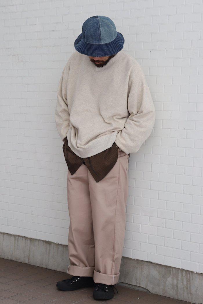 jonnlynx【 urake pullover / Oatmeal】