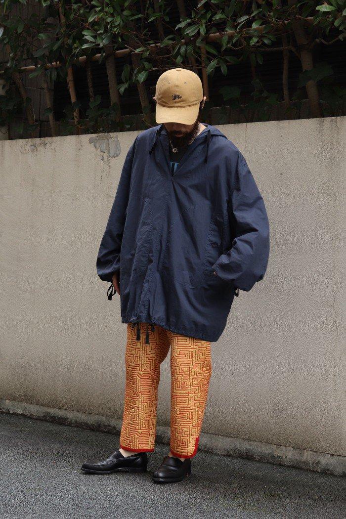 jonnlynx【 quilting pants 】