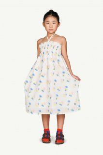<img class='new_mark_img1' src='https://img.shop-pro.jp/img/new/icons20.gif' style='border:none;display:inline;margin:0px;padding:0px;width:auto;' />THE ANIMALS OBSERVATORY / CRAB DRESS★40%off★