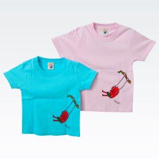 子供用Tシャツ キジムナーのひみつ樹ち