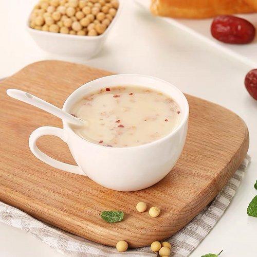 永和紅棗味豆乳粉300g(即食10パック入り)