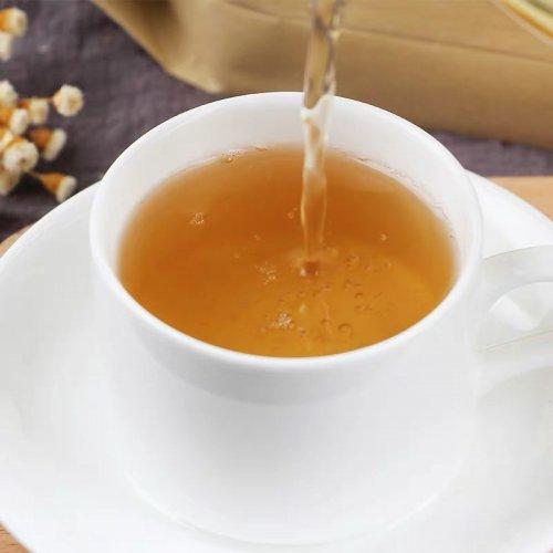 【韓国お茶】とうもろこしひげ茶1.5L