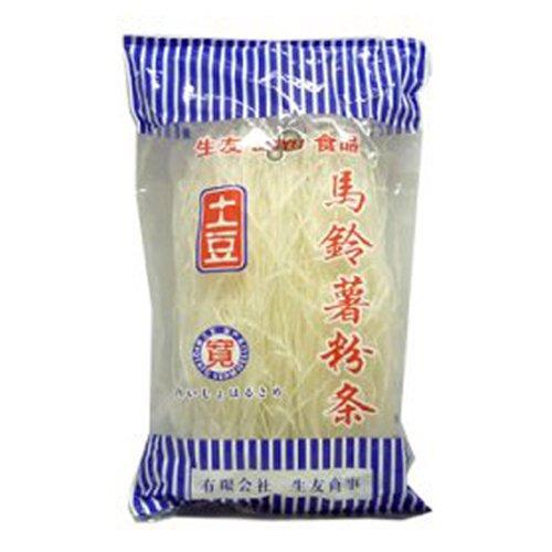 馬鈴薯粉条−寛400g