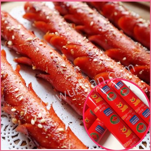 <img class='new_mark_img1' src='https://img.shop-pro.jp/img/new/icons5.gif' style='border:none;display:inline;margin:0px;padding:0px;width:auto;' />【火腿腸(日本製)】豚肉ソーセージ(火腿腸)90g