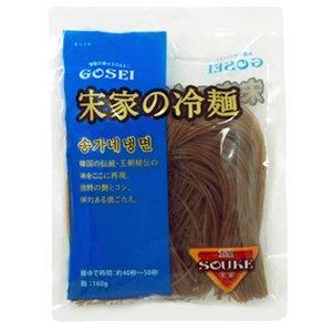 【韓国冷麺】宋家冷麺−麺160g