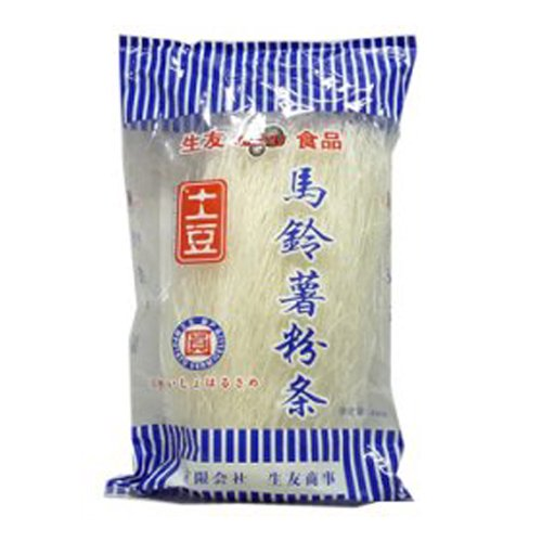 馬鈴薯粉条−圓400g