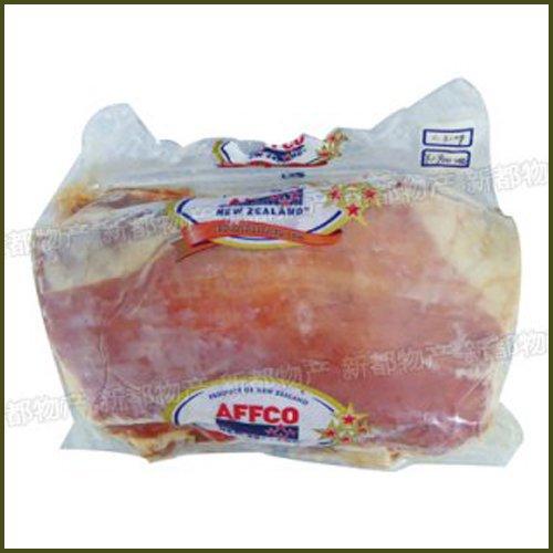 【冷凍】冷凍羊仔肉−冷凍ラムブロック2kg(量り売り)