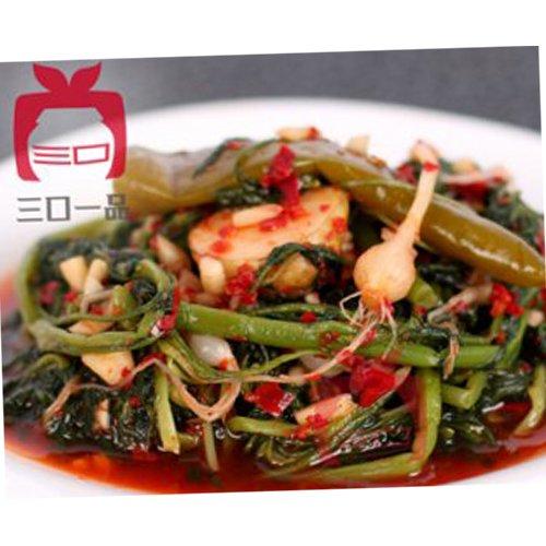 【三口泡菜】桜菜泡菜−ヨンチェキムチ1�(商品説明必読)