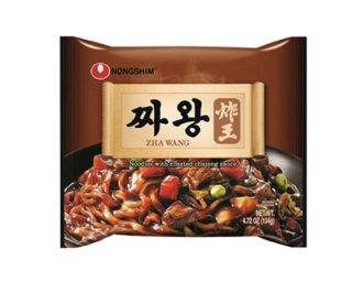 【韓国炸醤麺】炸王134g