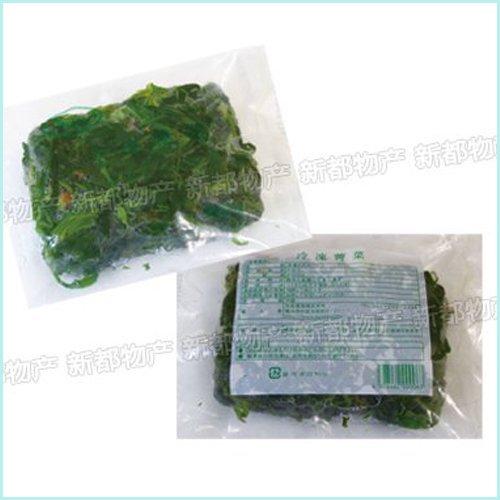 【冷凍】冷凍薺菜(冷凍ナズナ)250g