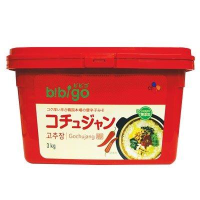 【韓国辣醤】ビビゴコチュジャン3kg