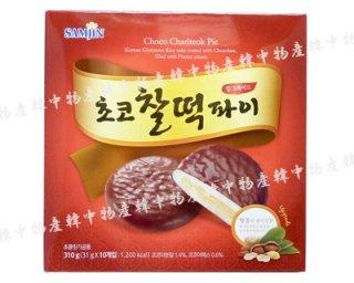 チョコ餅パイ 310g