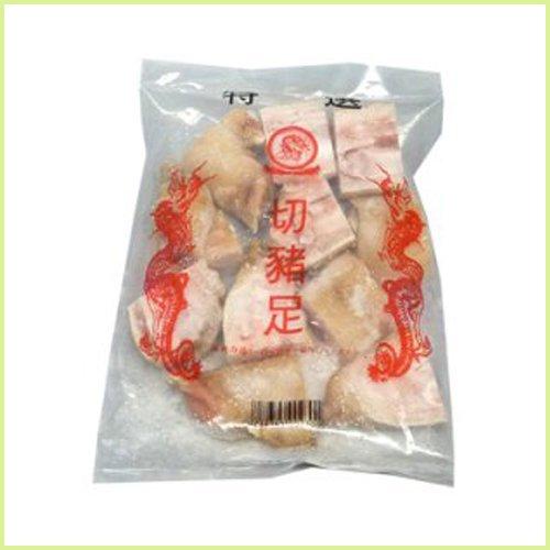 【冷凍】切豚足1kg