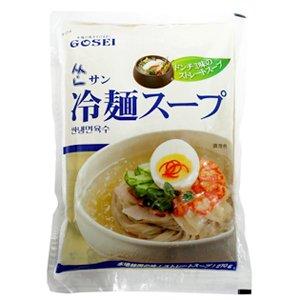 【韓国冷麺】サン冷麺−スープ(ドンチミ味)270g
