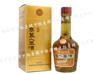 高麗人参酒(Alc.28℃)ー700ml