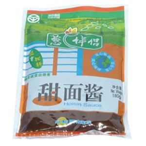 葱伴侶甜麺醤180g