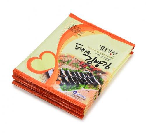 韓国海苔巻き用20g