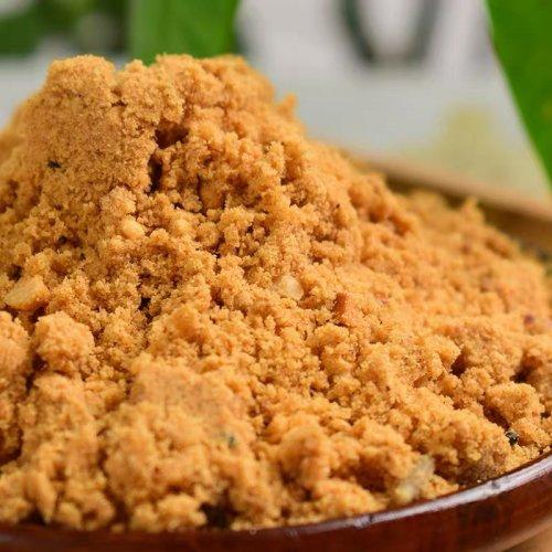 郷里香油茶麺500g