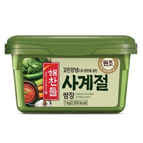 【韓国味噌】ヘチャンドルサムジャン1kg