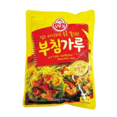 【韓国食材】オットギチヂミの粉500g