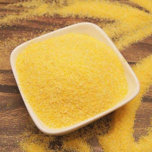 玉米麺粉(コーングリッツ)−粗1kg