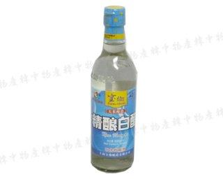 精醸白酢(米酢)500ml