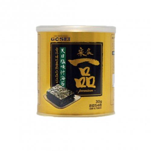宋家一品のり(缶)30g