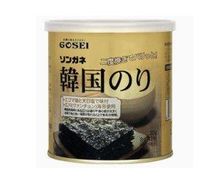 ソンガネ韓国のり(缶)30g