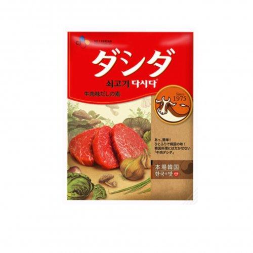 【韓国調味料】牛肉ダシダ1kg