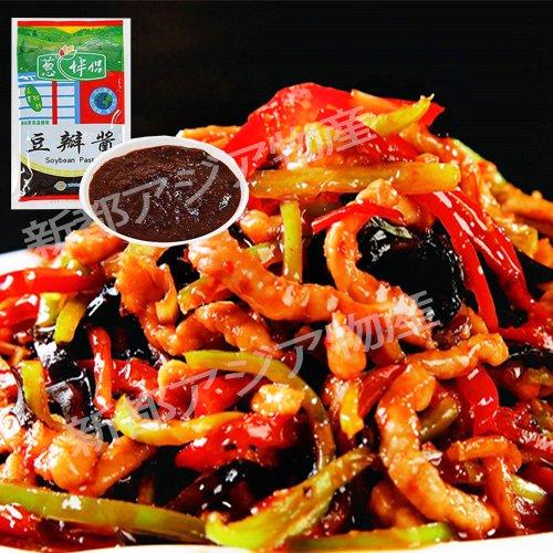 葱伴侶豆瓣醤150g
