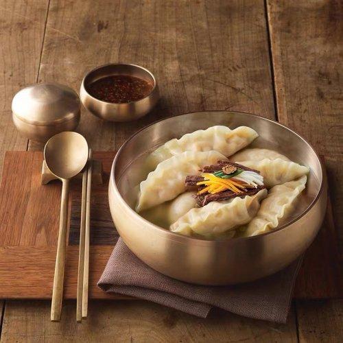 【冷凍】ビビゴbibigo王餃子(肉&野菜)1kg