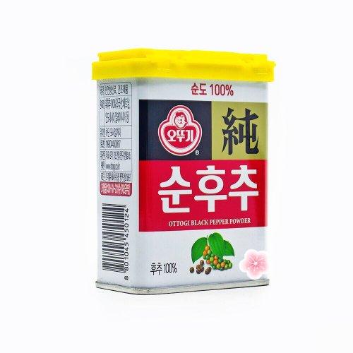 【韓国調味料】オトギ純胡椒100g