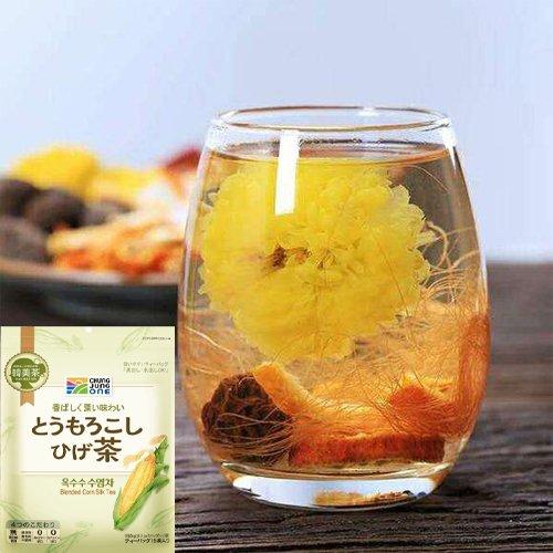 【韓美茶】とうもろこしのひげ茶150g(15袋入)