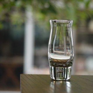 琉球ガラス 露ぬ玉 冷酒グラス 【ガラス工房てとてと】