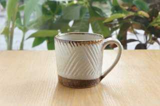 やちむん コーヒーカップ【陶芸こまがた】