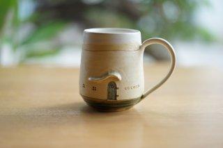 マグカップ【atelier+shop COCOCO】