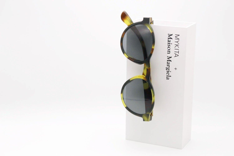 MYKITA + MAISON MARGIELA マイキータ + メゾン マルジェラ