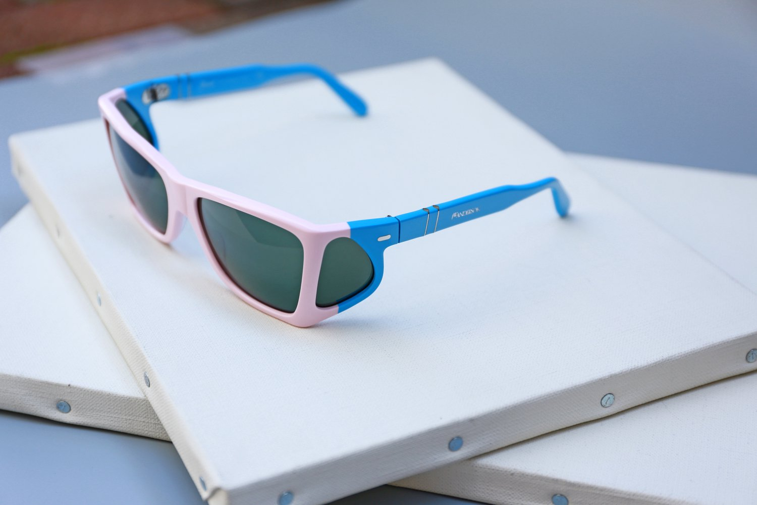 Persol × JW Anderson